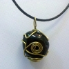 Candy Box Jewelry: Golden Eye